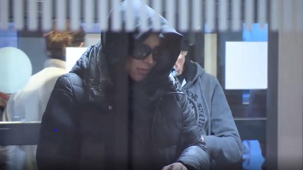 Gegen die 39-Jährige läuft eine Anklage wegen Soziabetrugs