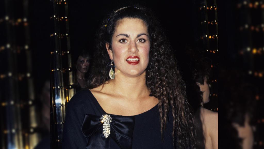 Melanie Panayiotou, Schwester von George Michael (nicht im Bild)