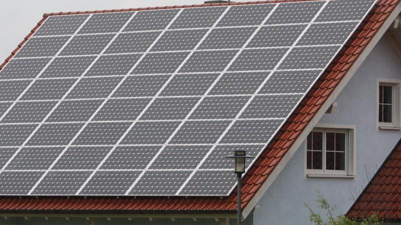 Solardächer sollen schon bald zur Pflicht werden.