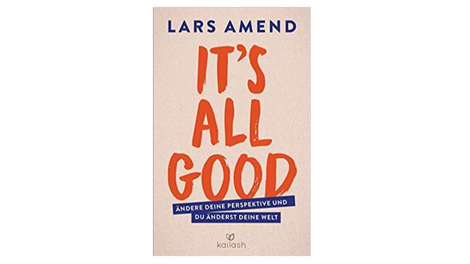 It's All Good Cover