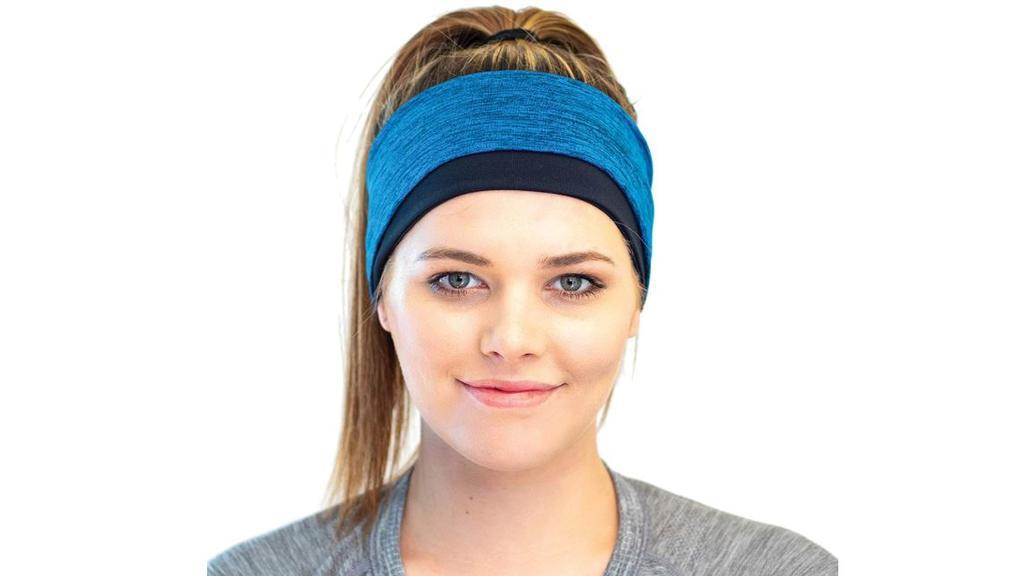 Jogger-Stirnband