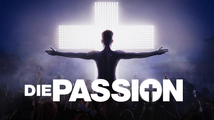 """Die Passion"""