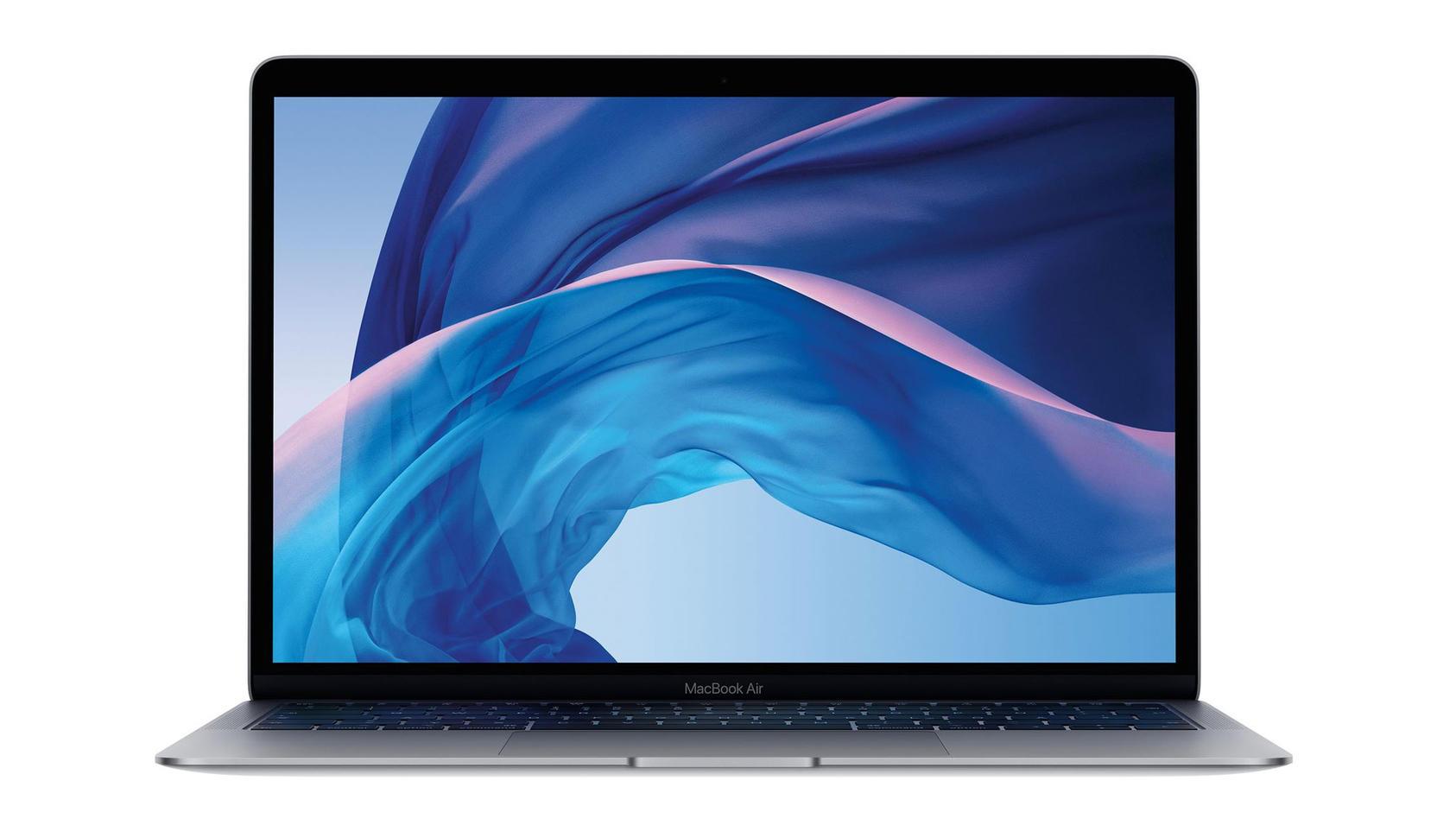 Unter anderem das Apple MacBook Air gibt es jetzt günstig bei Saturn!
