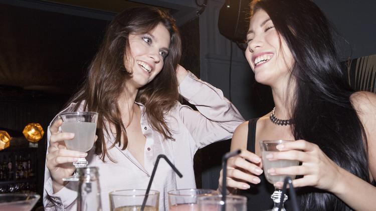 Absurde Forderung - WHO: Kein Alkohol mehr für gebärfähige Frauen