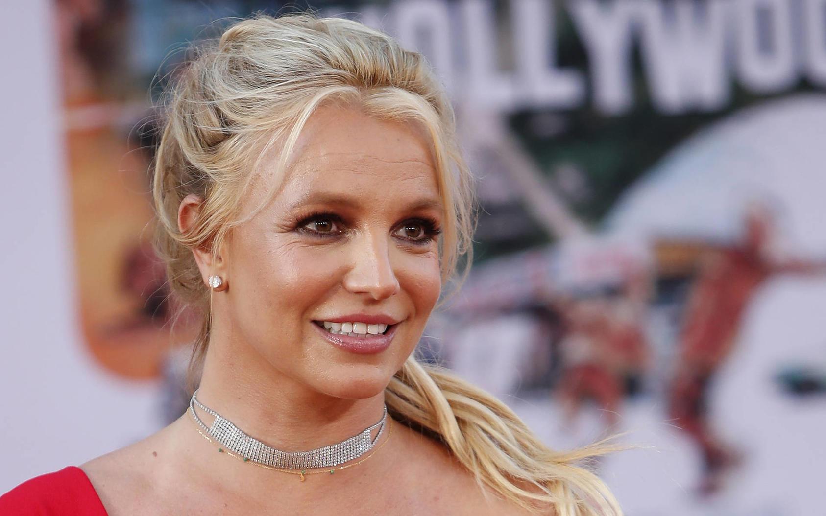 Britney Spears steht noch unter Aufsicht ihres Vaters