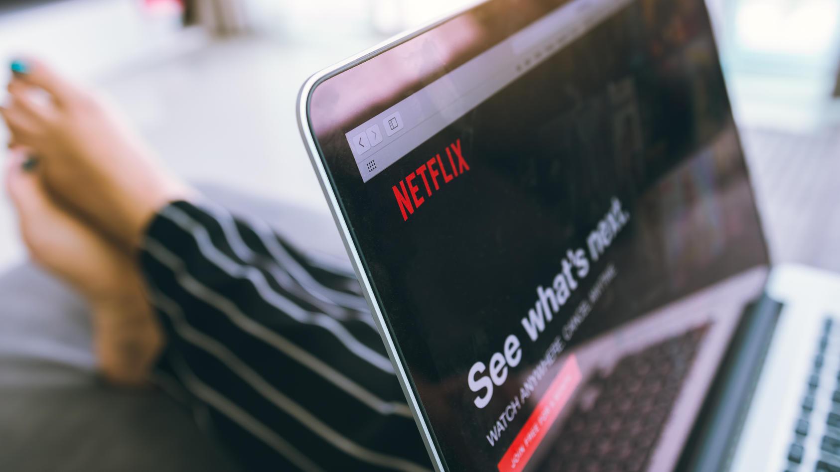 Netflix führt eine neue Funktion ein, die Fans sich lange gewünscht haben