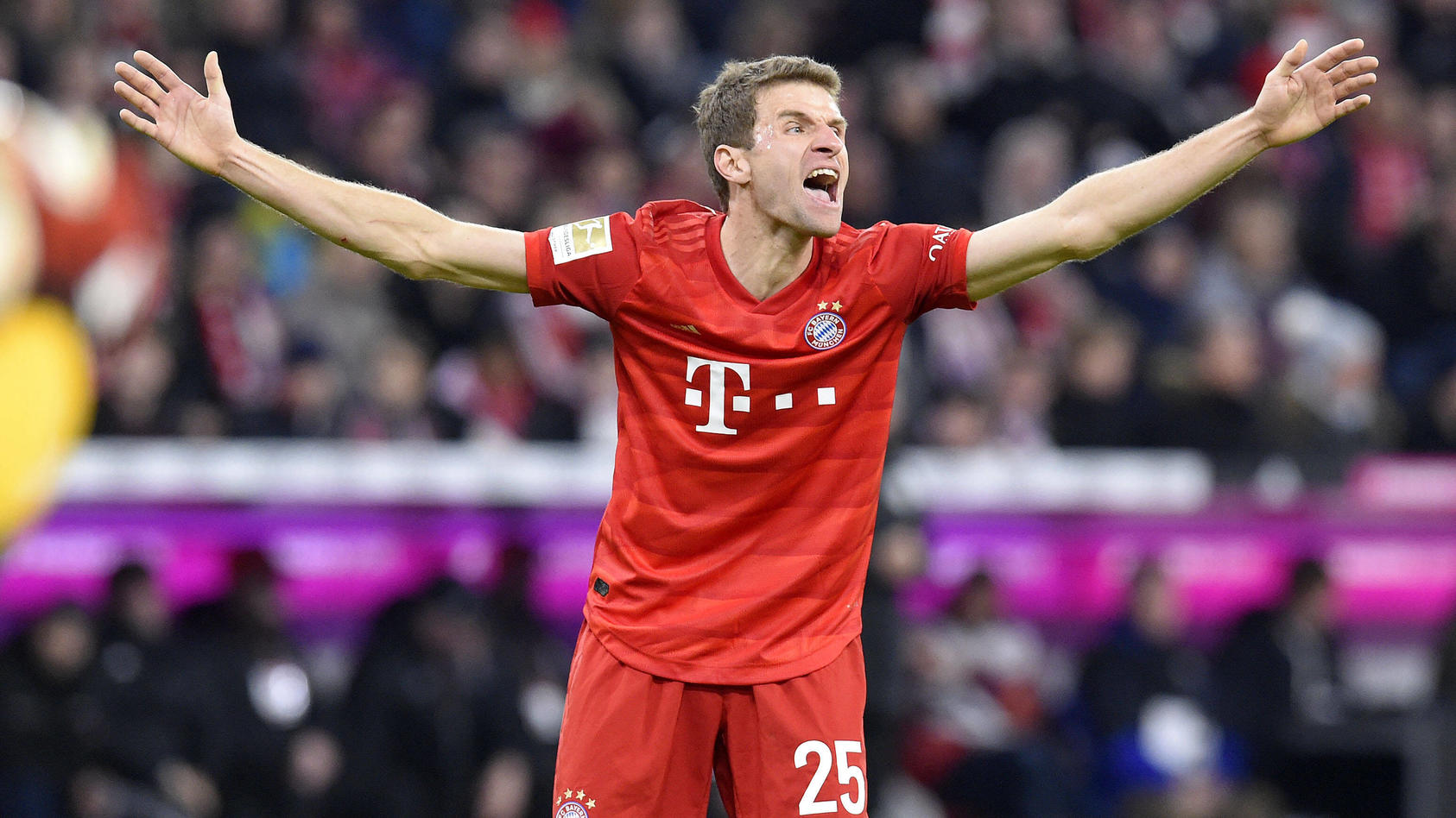 Fußball Müller
