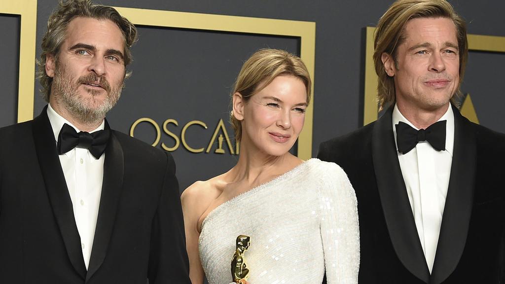 Oscar Gewinner