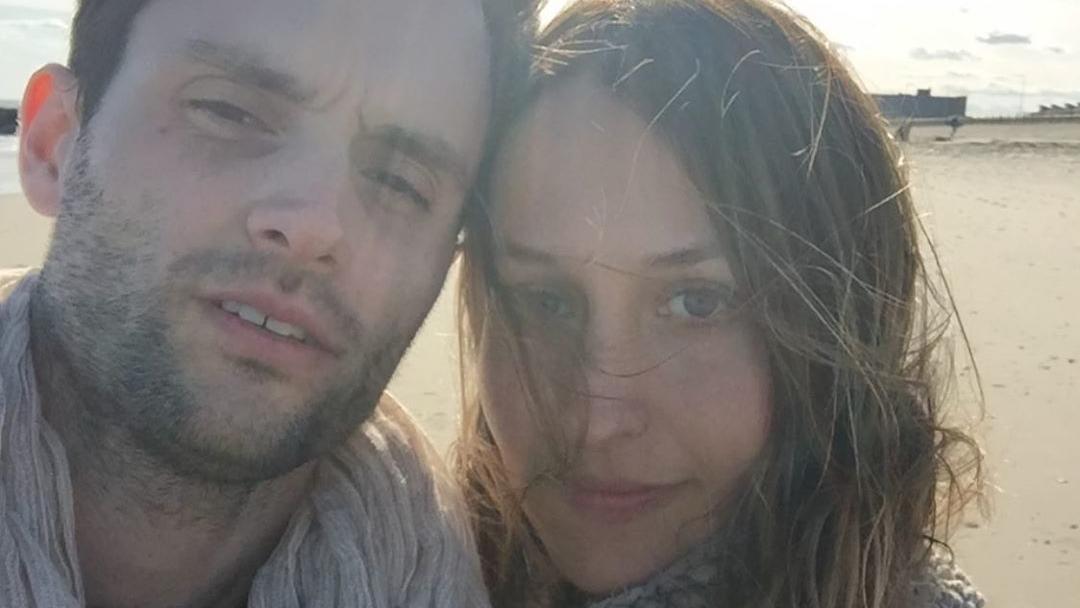 Penn Badgley und seine Frau Domino Kirke freuen sich über Nachwuchs
