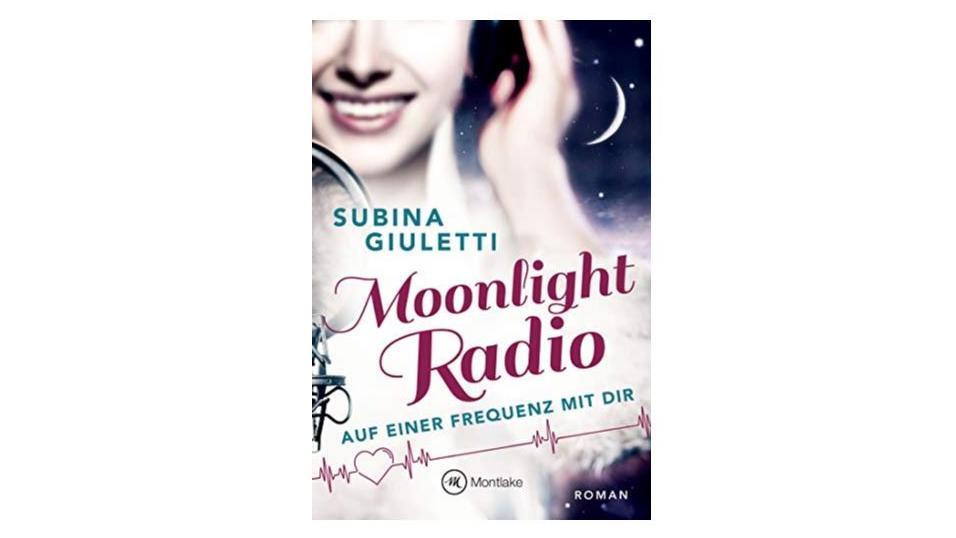 Moonlight Radio Cover