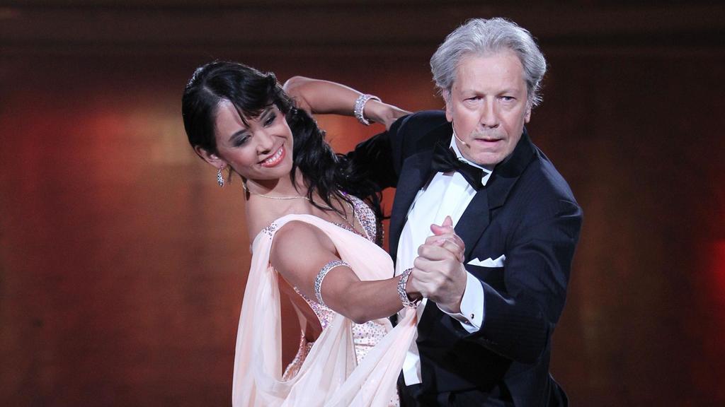 LetS Dance 2011 Kandidaten
