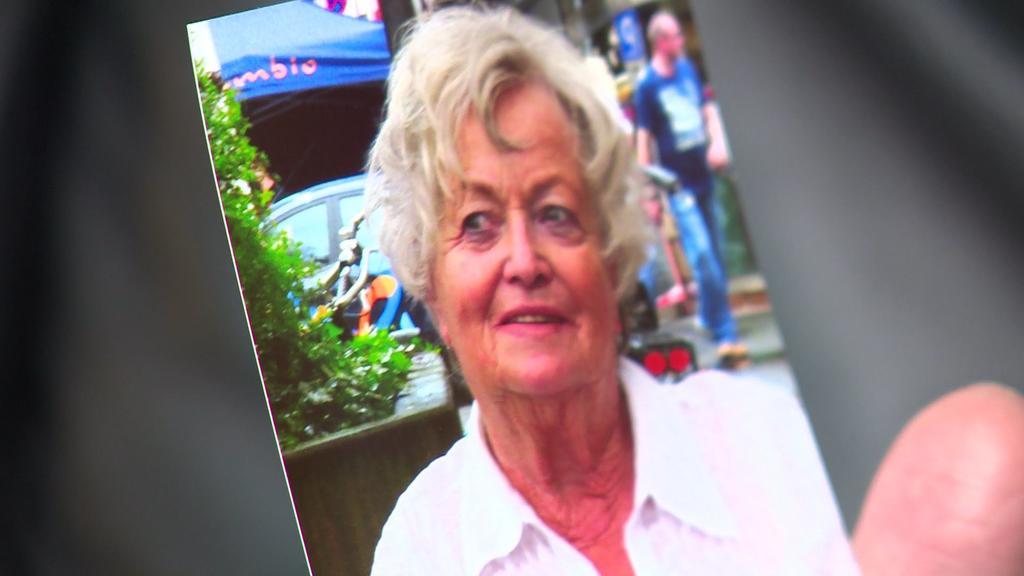 Gerda D. aus Köln-Nippes verblutete bei einer Routine-OP