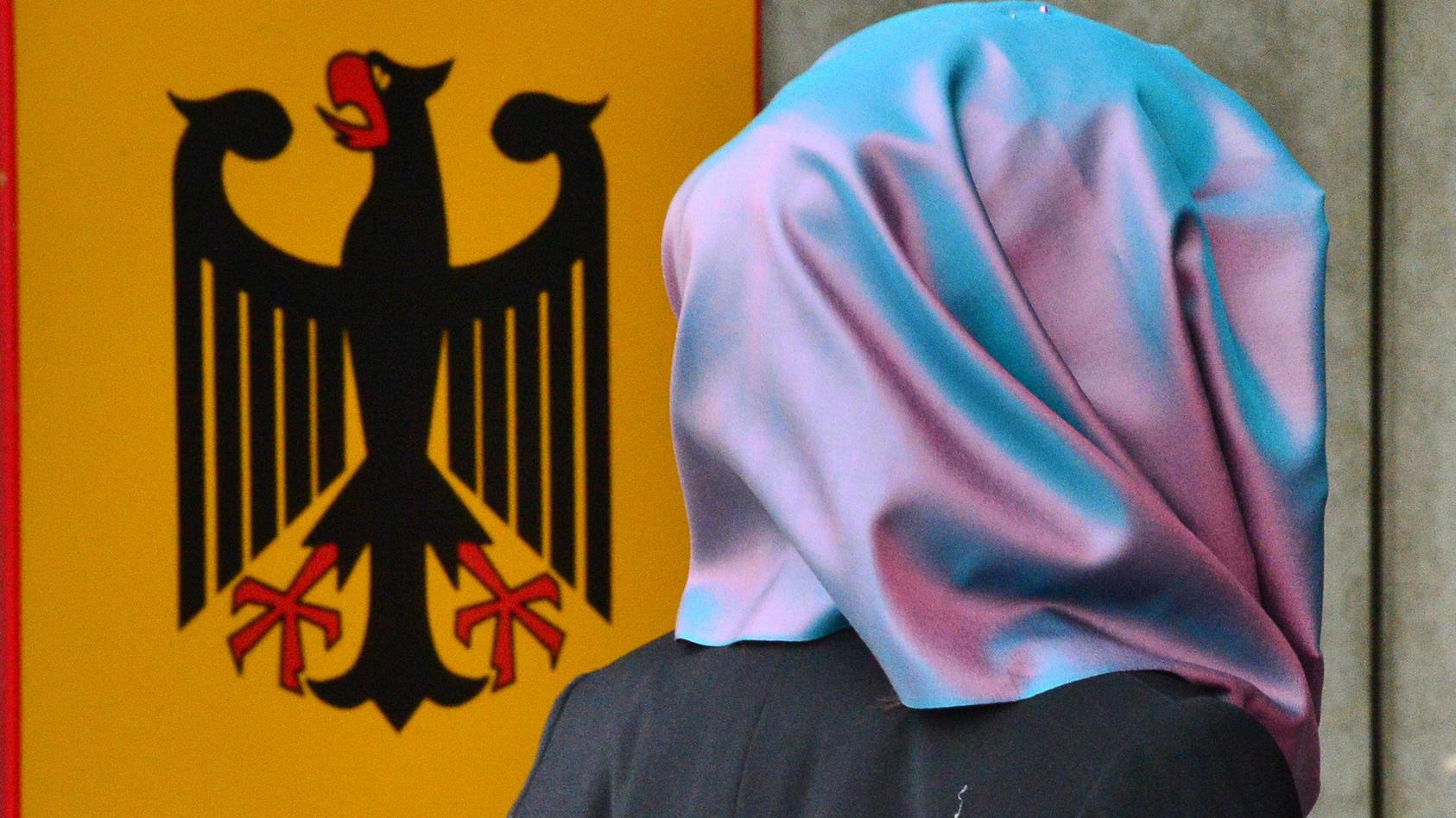 Kopftuchverbot Deutschland