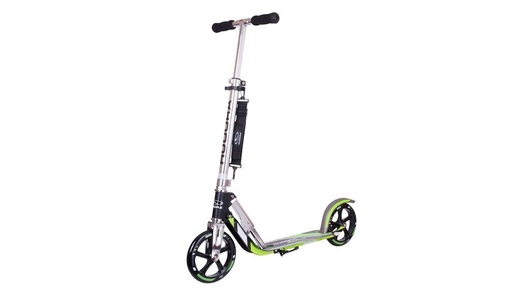 Big Wheel 205 City-Roller von Hudora.