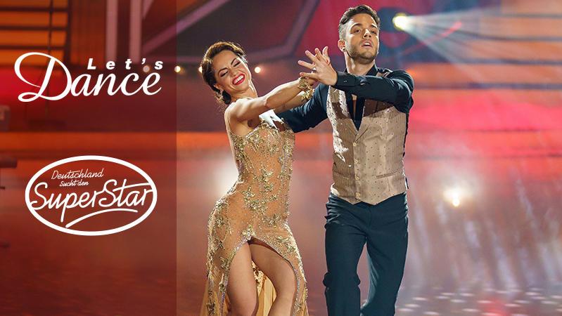 Wegen Corona: Die Liveshows von Let's Dance und DSDS finden fast ohne Publikum statt.