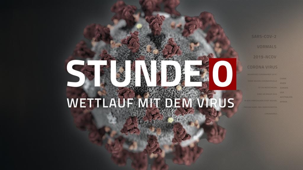Stunde 0 - Wettlauf mit dem Corona-Virus