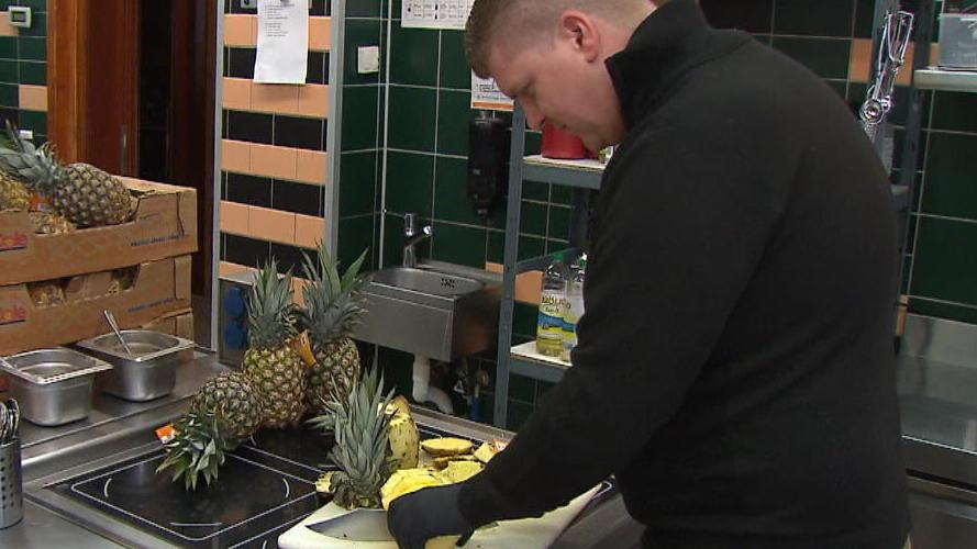 Gastronom kocht jetzt für einen guten Zweck in der Corona-Krise
