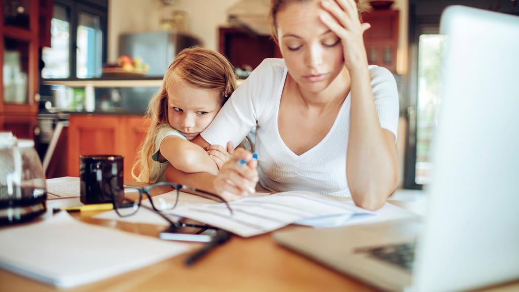 Ein neues Gesetz könnte Erleichterung für Eltern in der Corona-Krise bringen