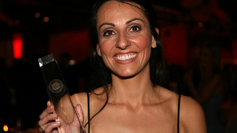 Katja Saalfrank kehrt zurück ins RTL-Programm.