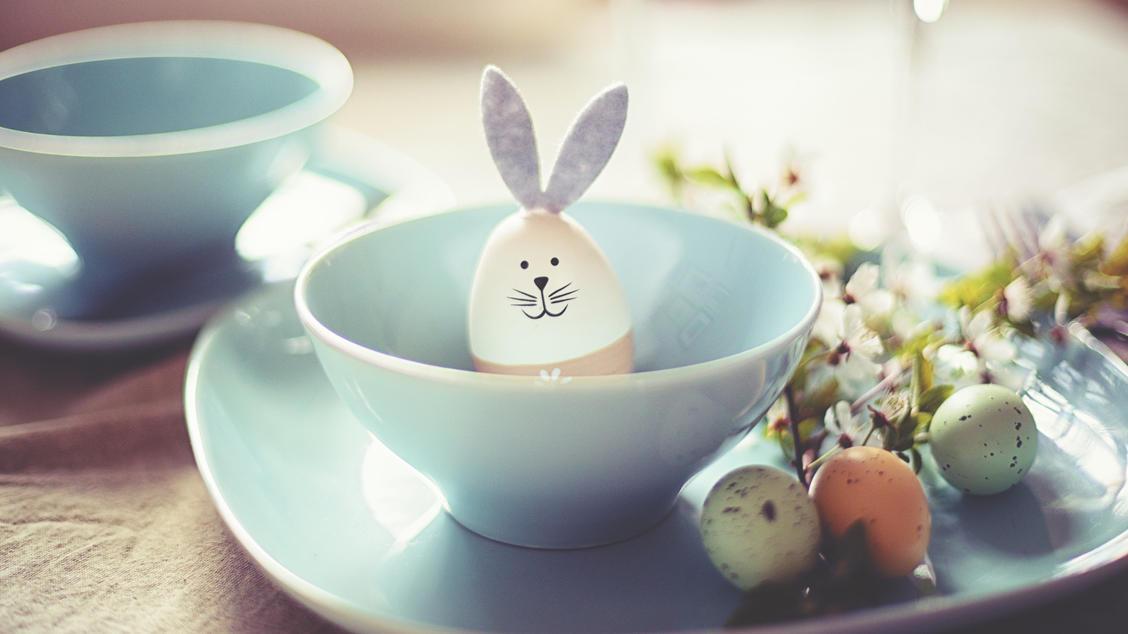 Tipps und Tricks für eine festliche Dekoration zu Ostern