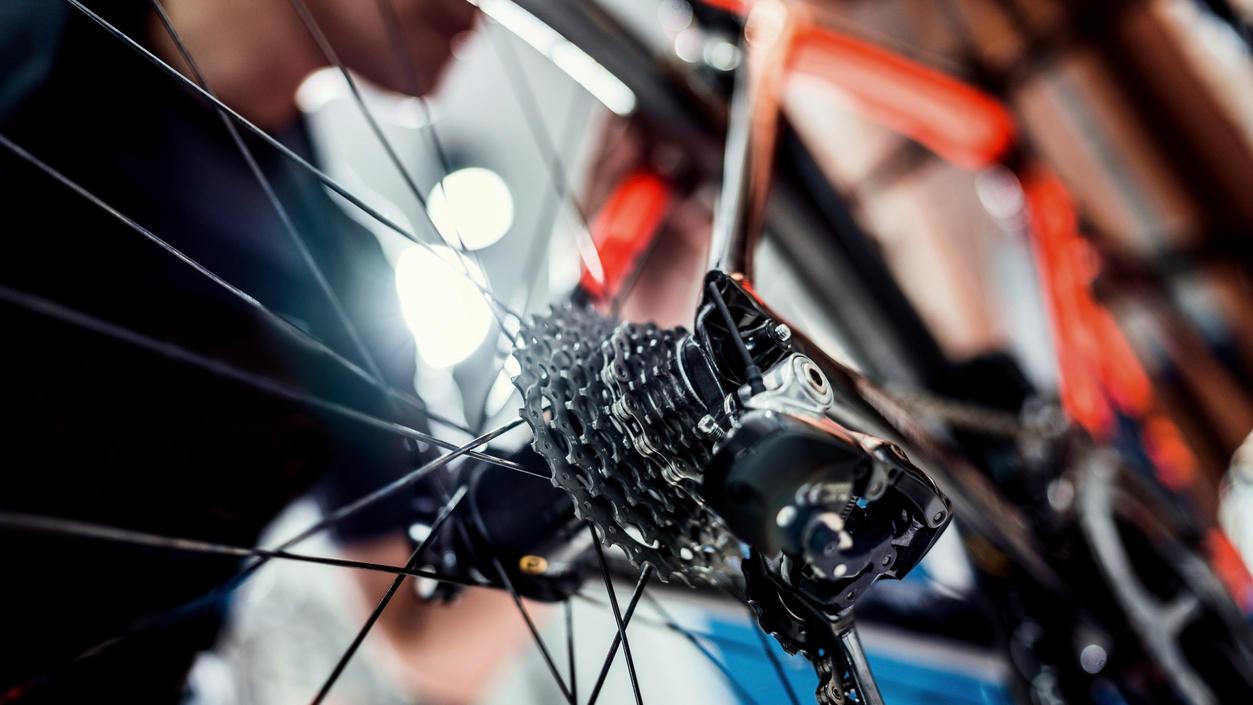 Wir verraten Ihnen, was beim Kauf von Fahrrädern zu beachten ist