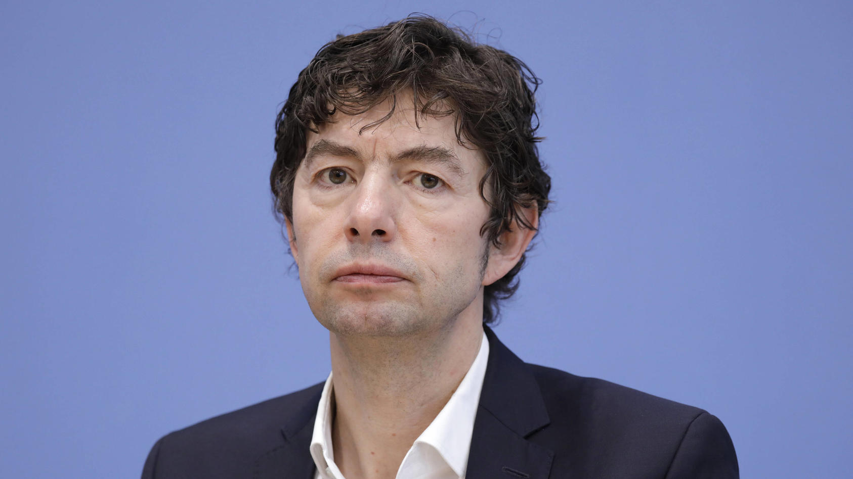 Prof. Dr. Christian Drosten ist der wohl gefragteste Virologe derzeit