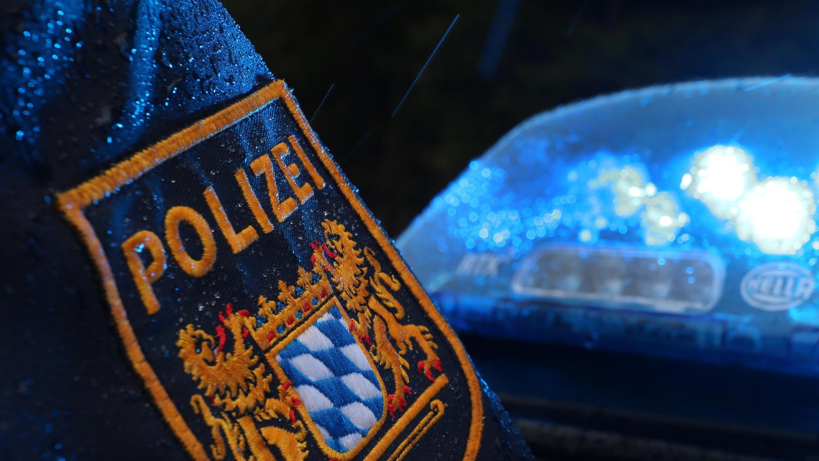 Polizeibeamte stellten einen besonders dreisten Betrüger.