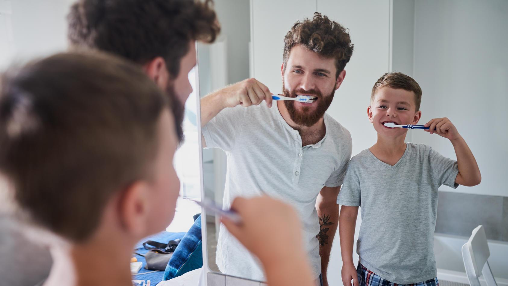 Zahnhygiene: So bleiben Ihre Zähne richtig weiß.
