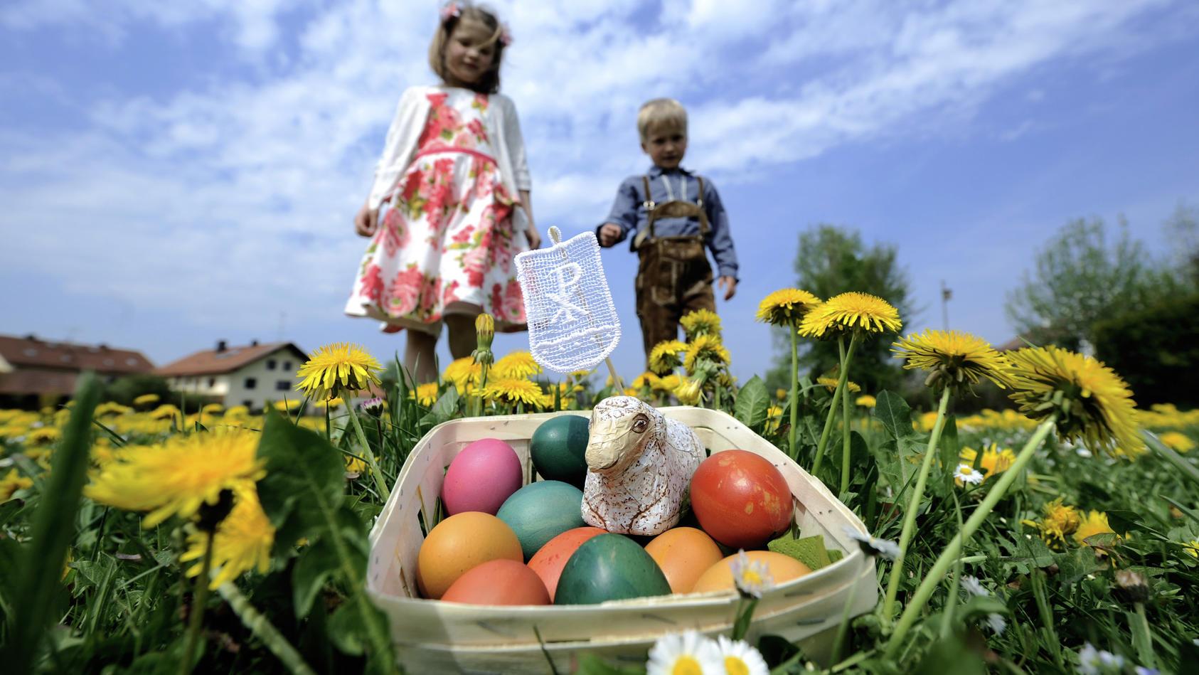 56 Best Pictures Seit Wann Gibt Es Das Osterfest