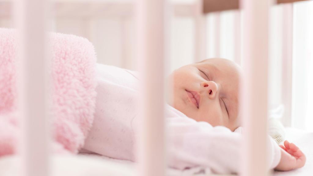 Baby Beatrice alleine auf der Intensivstation