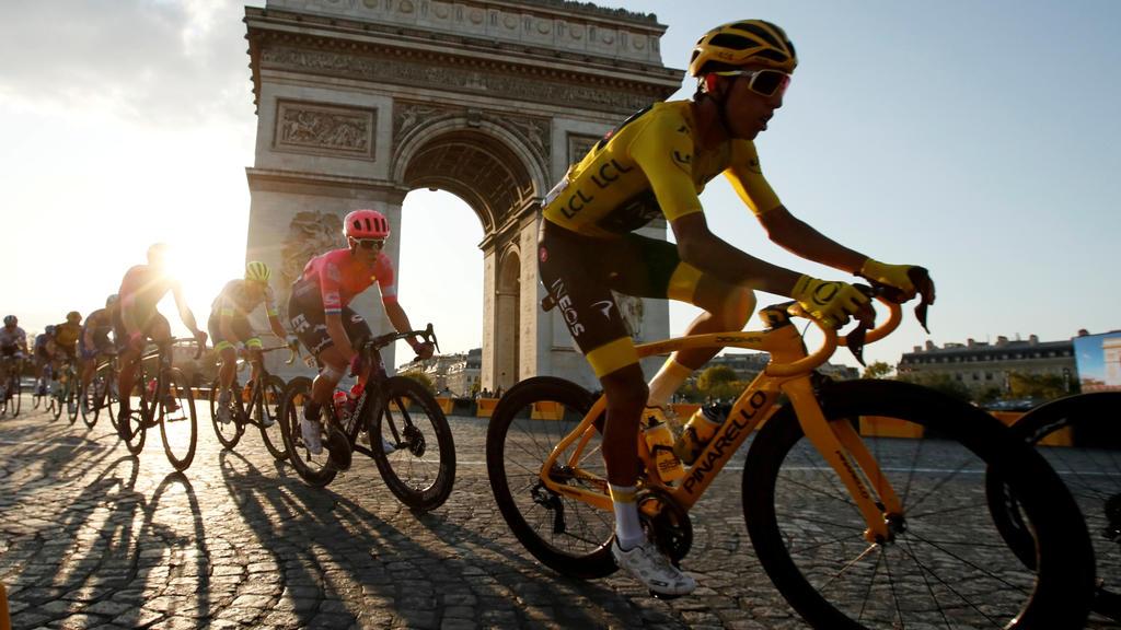 Tour de France wird wegen Corona verschoben