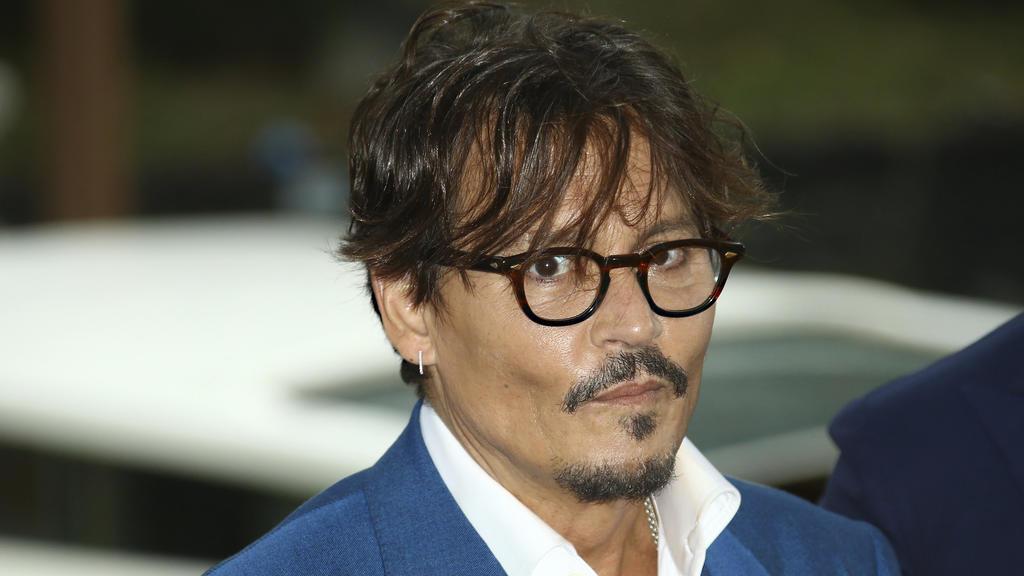 Johnny Depp ist nach wie vor ein gefragter Schauspieler.