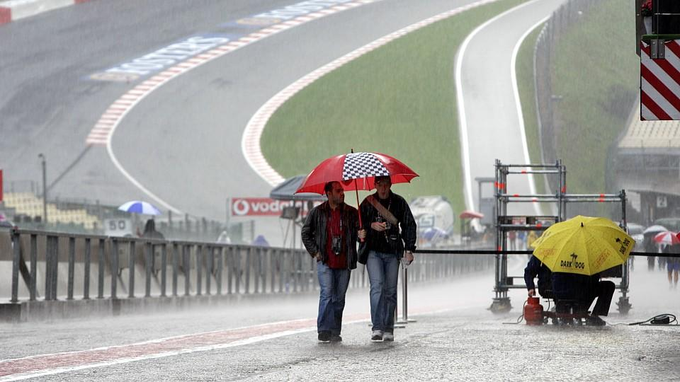 Formel 1 Großer Preis von Belgien