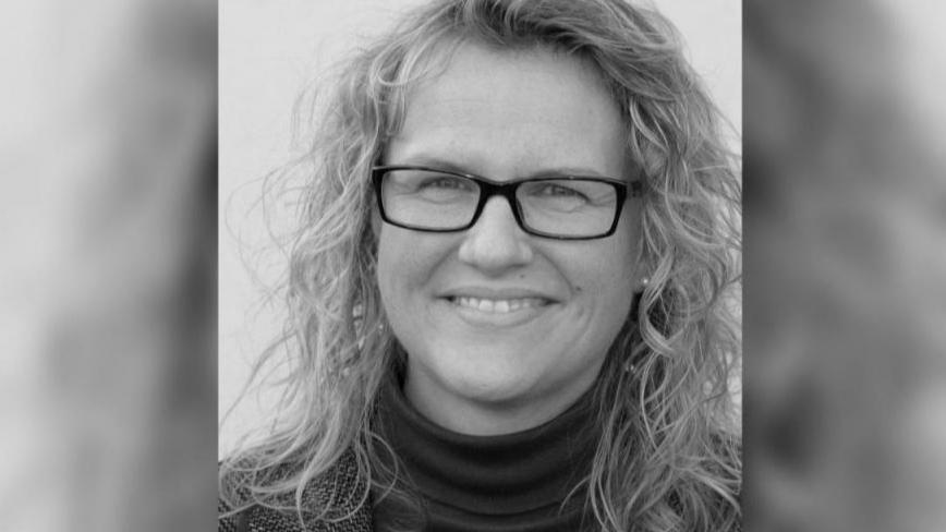 Unternehmerin Marion Bergler