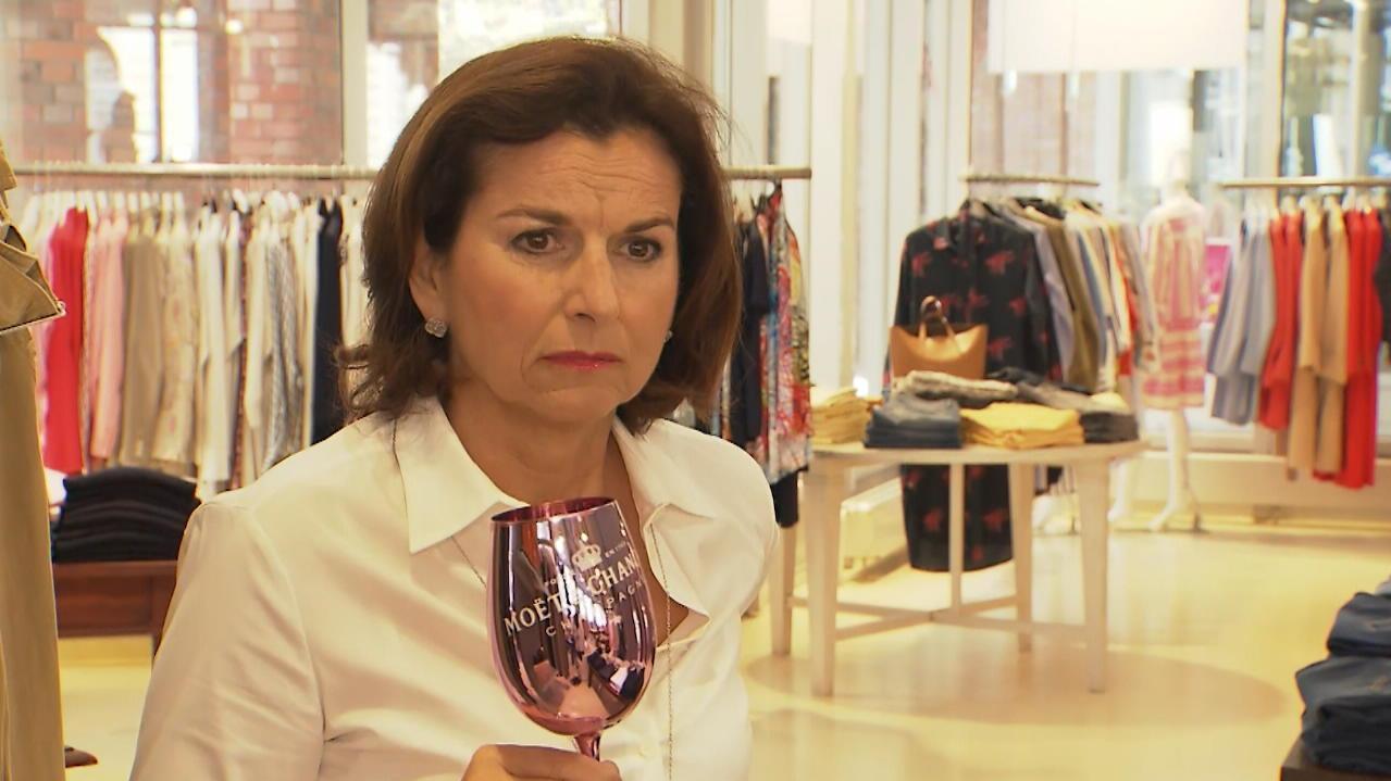 """Claudia Obert verrät im neuen TVNOW-Format """"The Diva in me"""", wie schlecht es ihr oft gegangen ist,."""