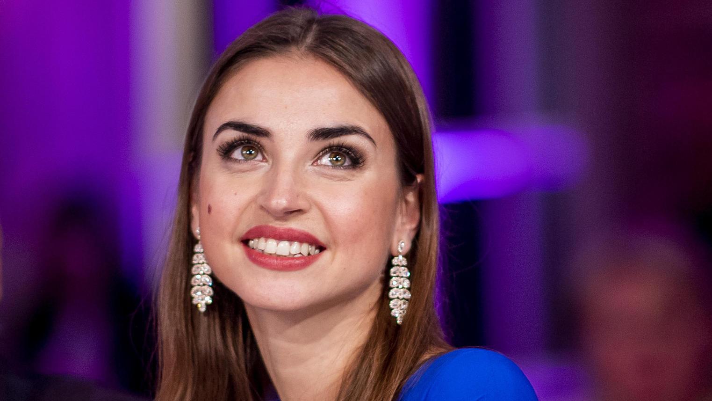 Ekaterina Leonova vermisst ihre Eltern in Russland.