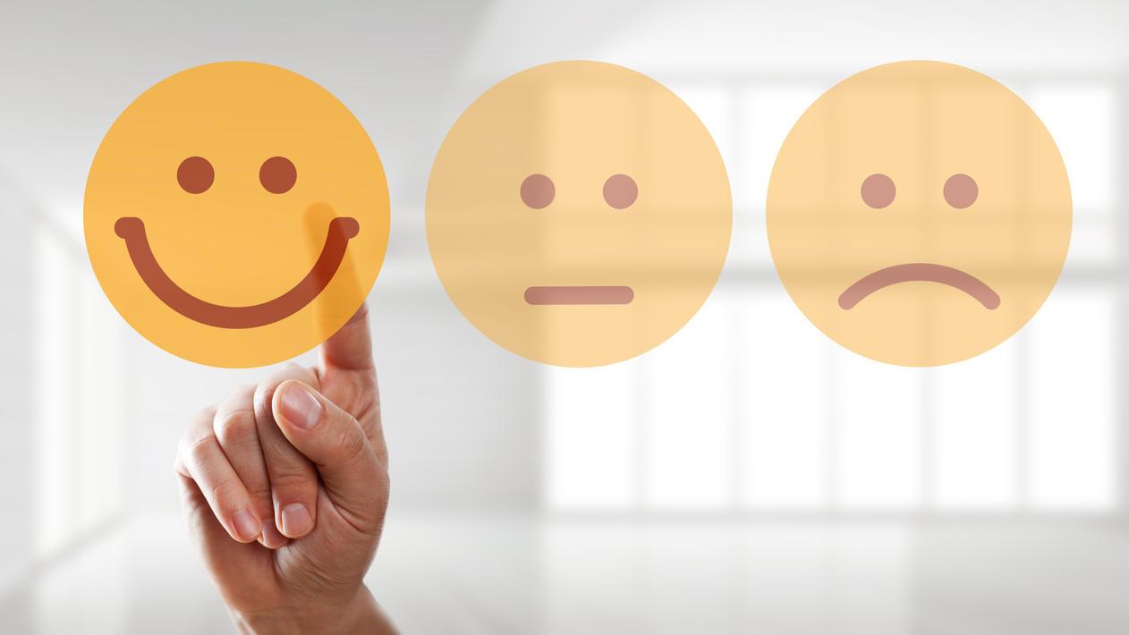Mit ein paar kleinen Tricks lässt sich die Stimmung deutlich aufhellen