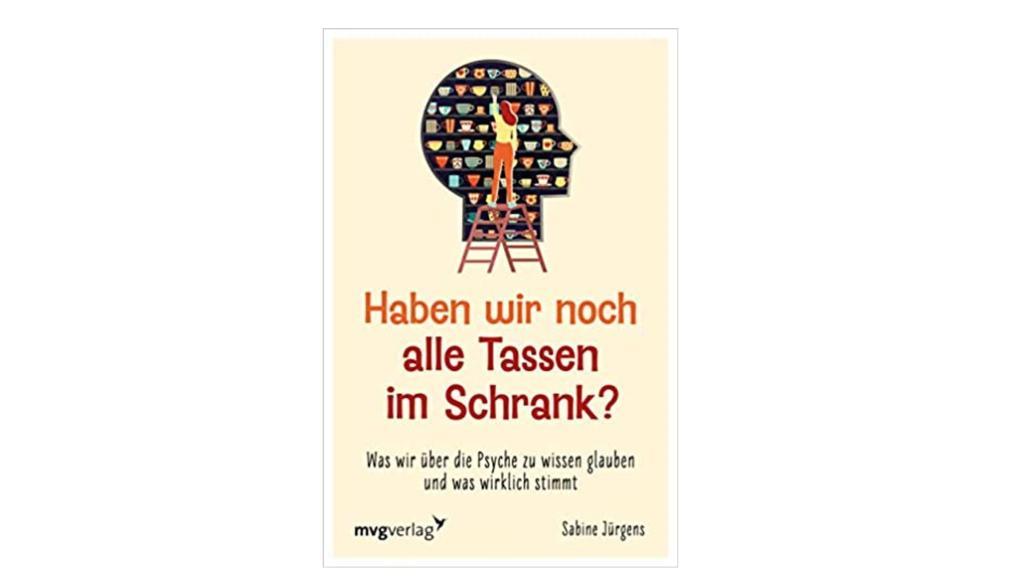 Buch von Sabine Jürgens