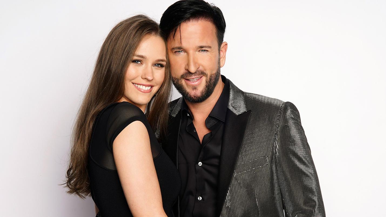 Tvnow Doku Laura Und Der Wendler Klappt Es Mit Der Hochzeit In Vegas