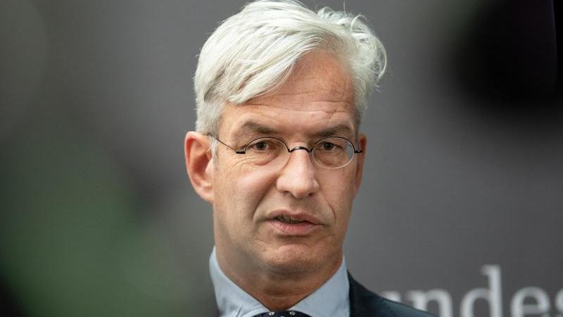 Mathias Middelberg (CDU) wollte eigentlich Söder, stellt sich jetzt aber voll hinter Laschet.