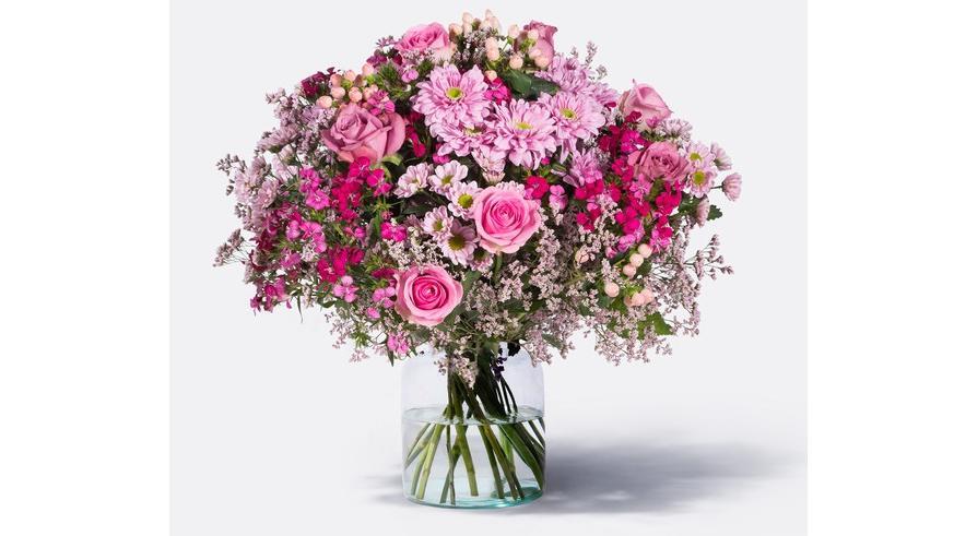 Blumenstrauß von Blume2000.