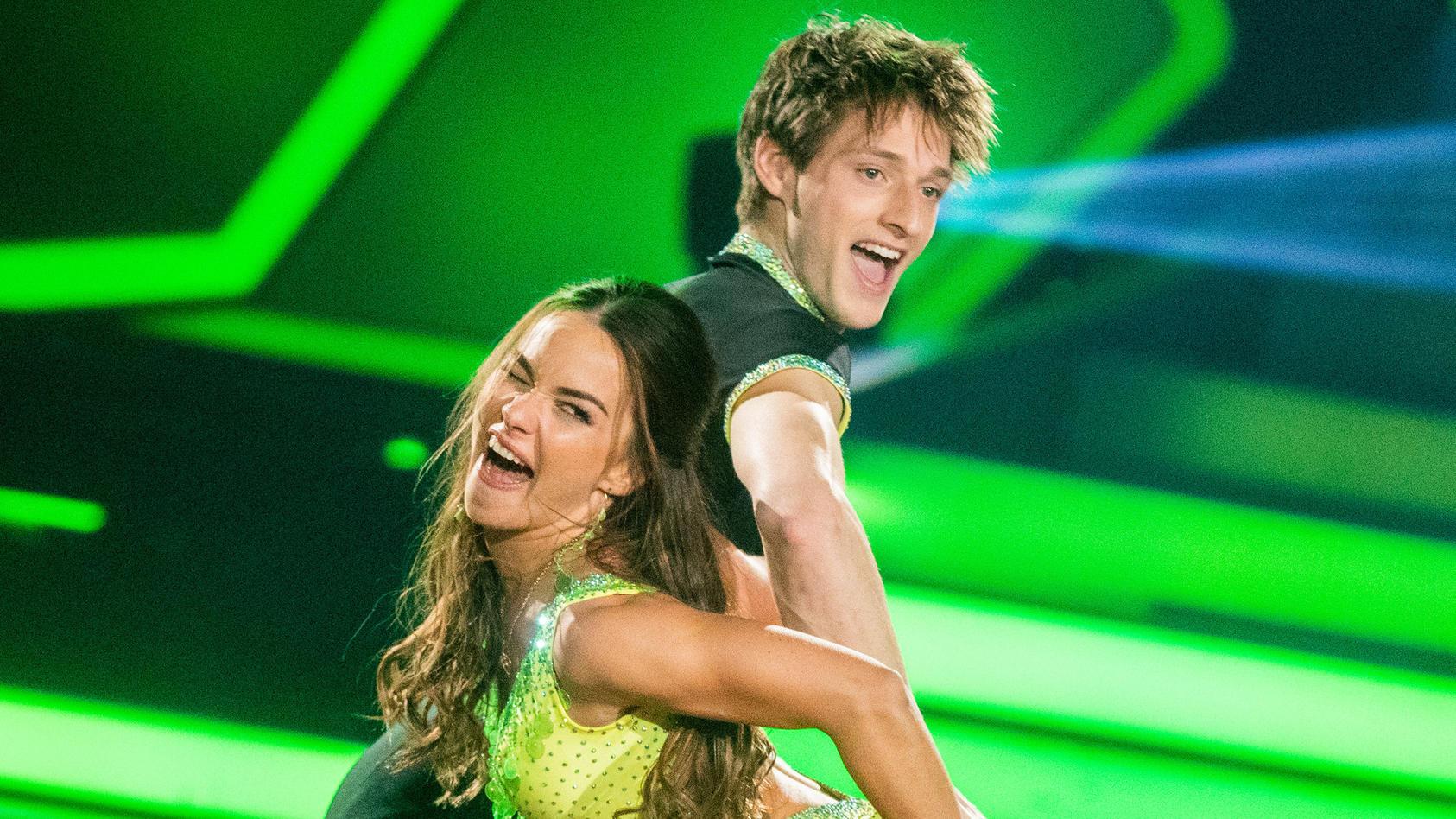 """Moritz Hans gilt in der 13. Staffel von """"Let's Dance"""" als Überraschungskandidat."""