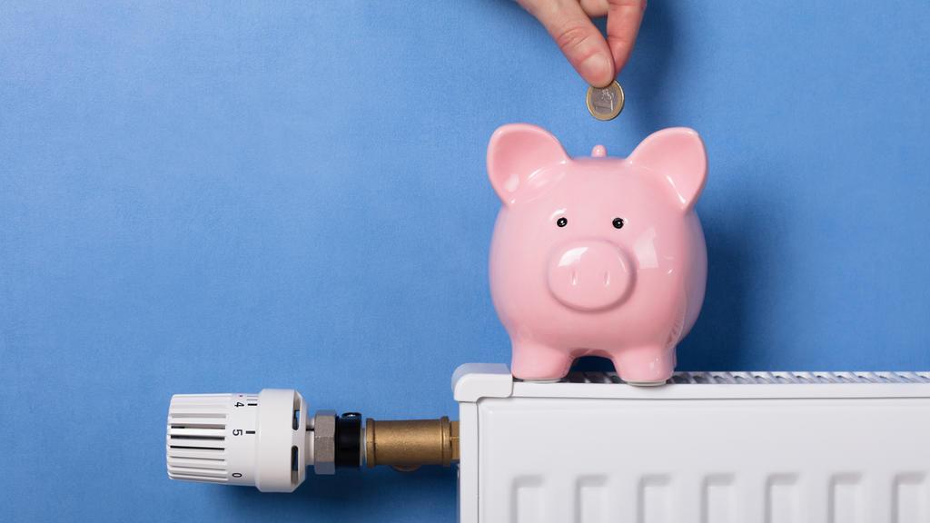 Stromsparen ist gut fürs Portemonnaie