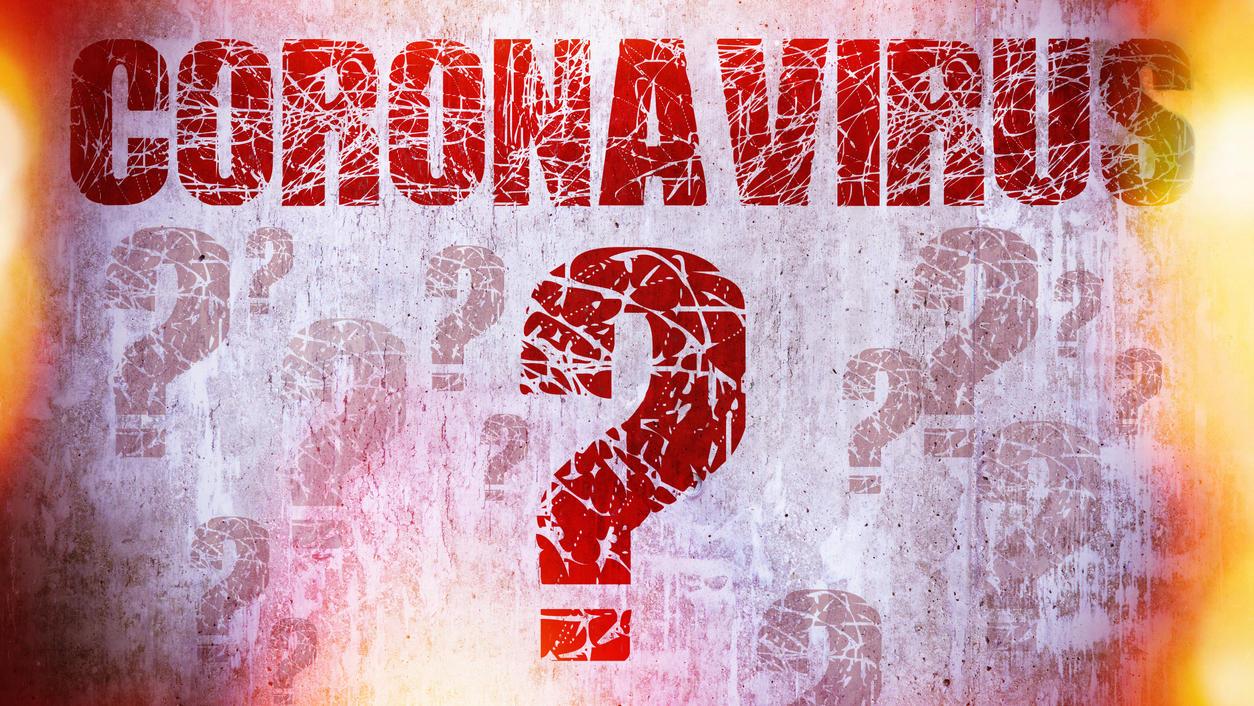 Coronavirus-Quiz