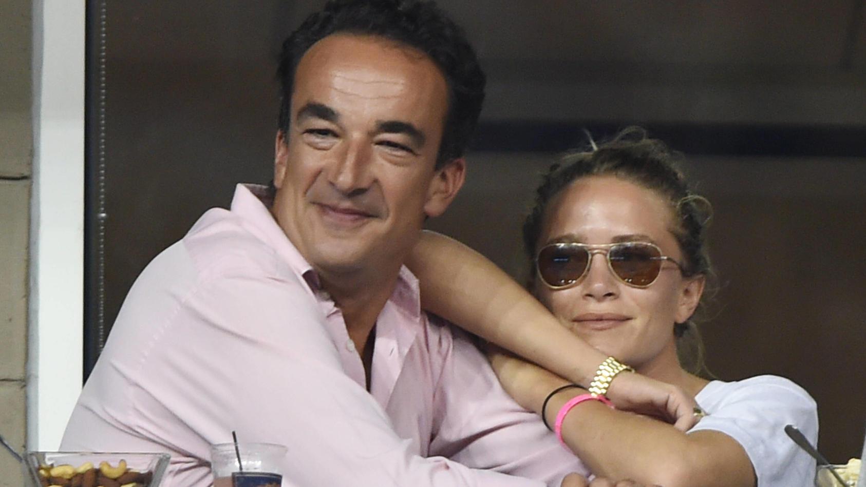 Im Mai 2020 reichte Mary-Kate Olsen die Scheidung von ihrem Noch-Ehemann Olivier Sarkozy ein.