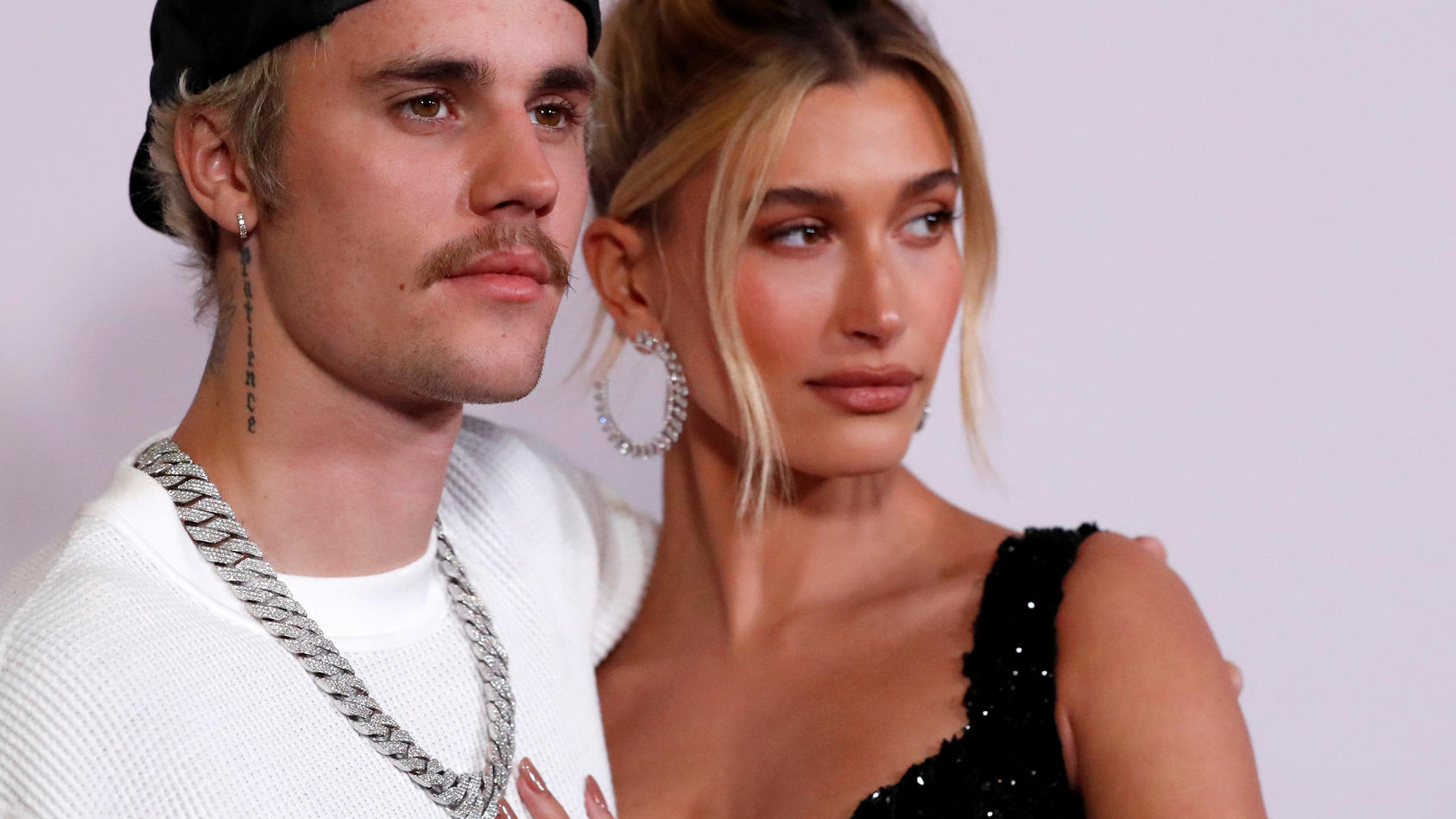 Justin und Hailey Bieber heirateten 2018