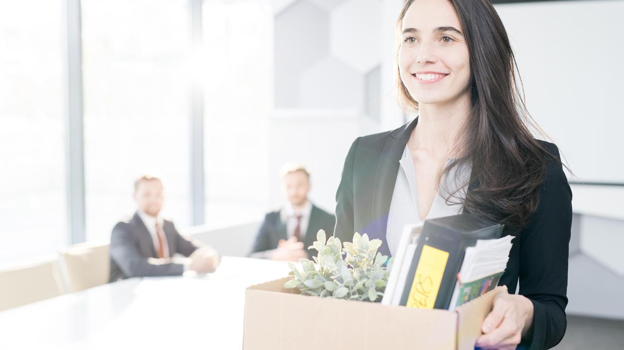 Kurzarbeit oder Jobverlust können auch eine Chance für uns bedeuten