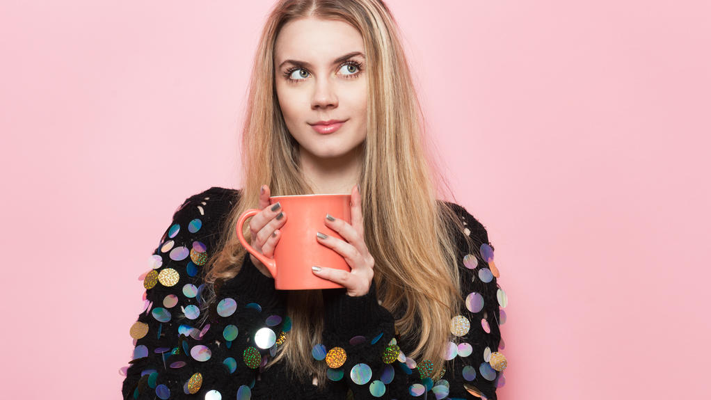 Zeit für eine schnelle Kaffeepause? Damit können Sie sogar abnehmen!