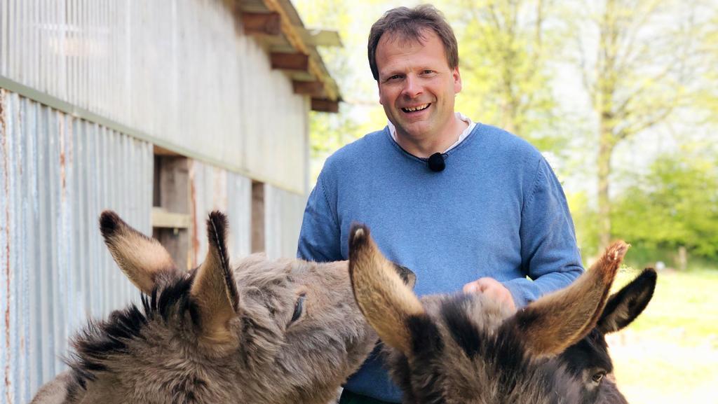 """""""Bauer sucht Frau""""-Kandidat Andy aus Schleswig-Holstein"""