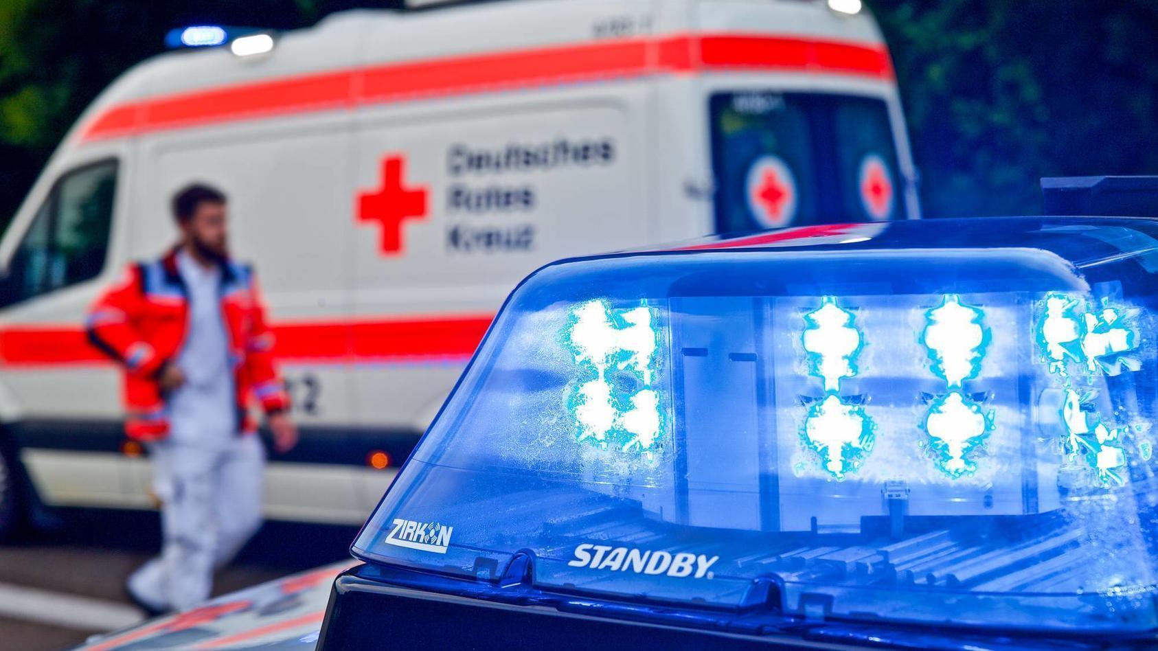 Köln Autounfall